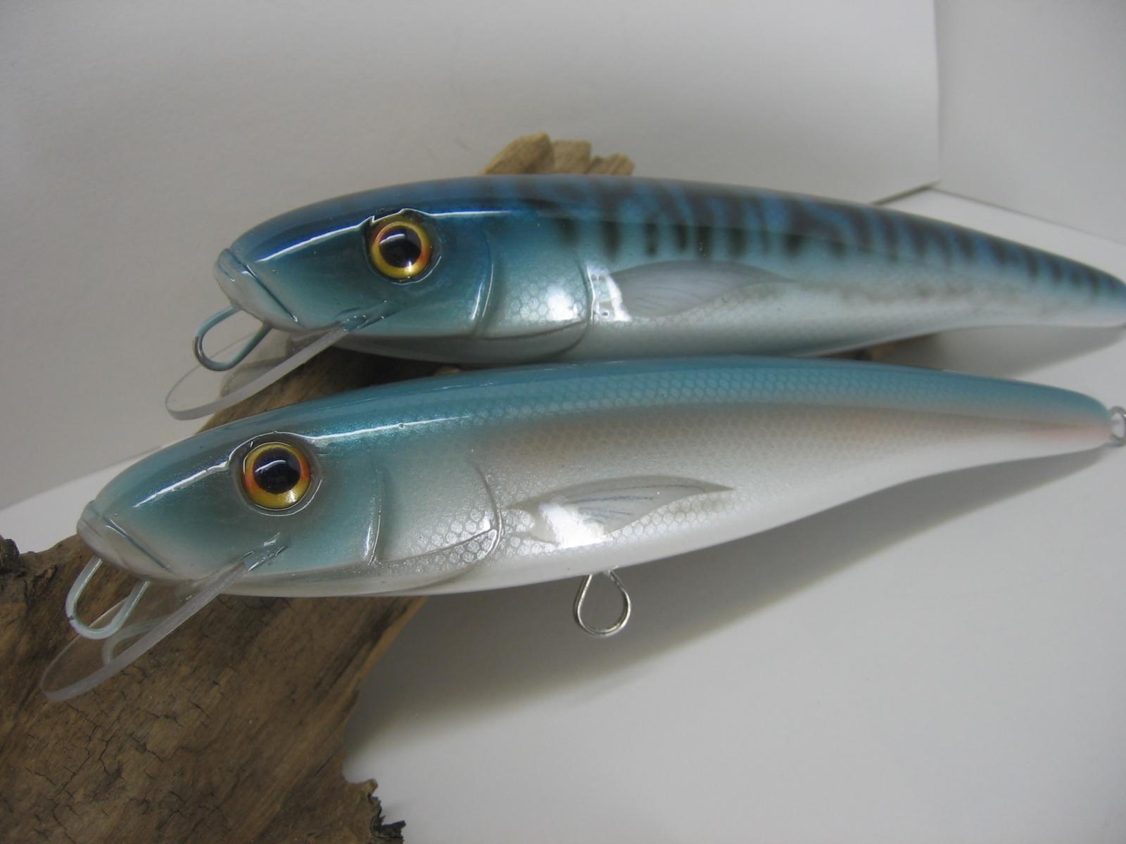 Mackerel and Herring