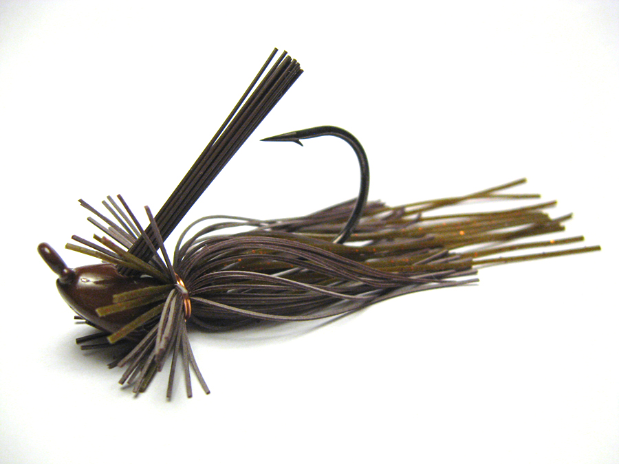 First time posting! Some jigs I've tied ...