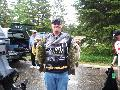 Lake Charlevoix Smallies