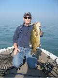 St. Clair Smallmouth