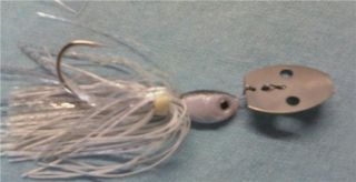 """This """"noisy jig"""" was made prior to the patent..."""