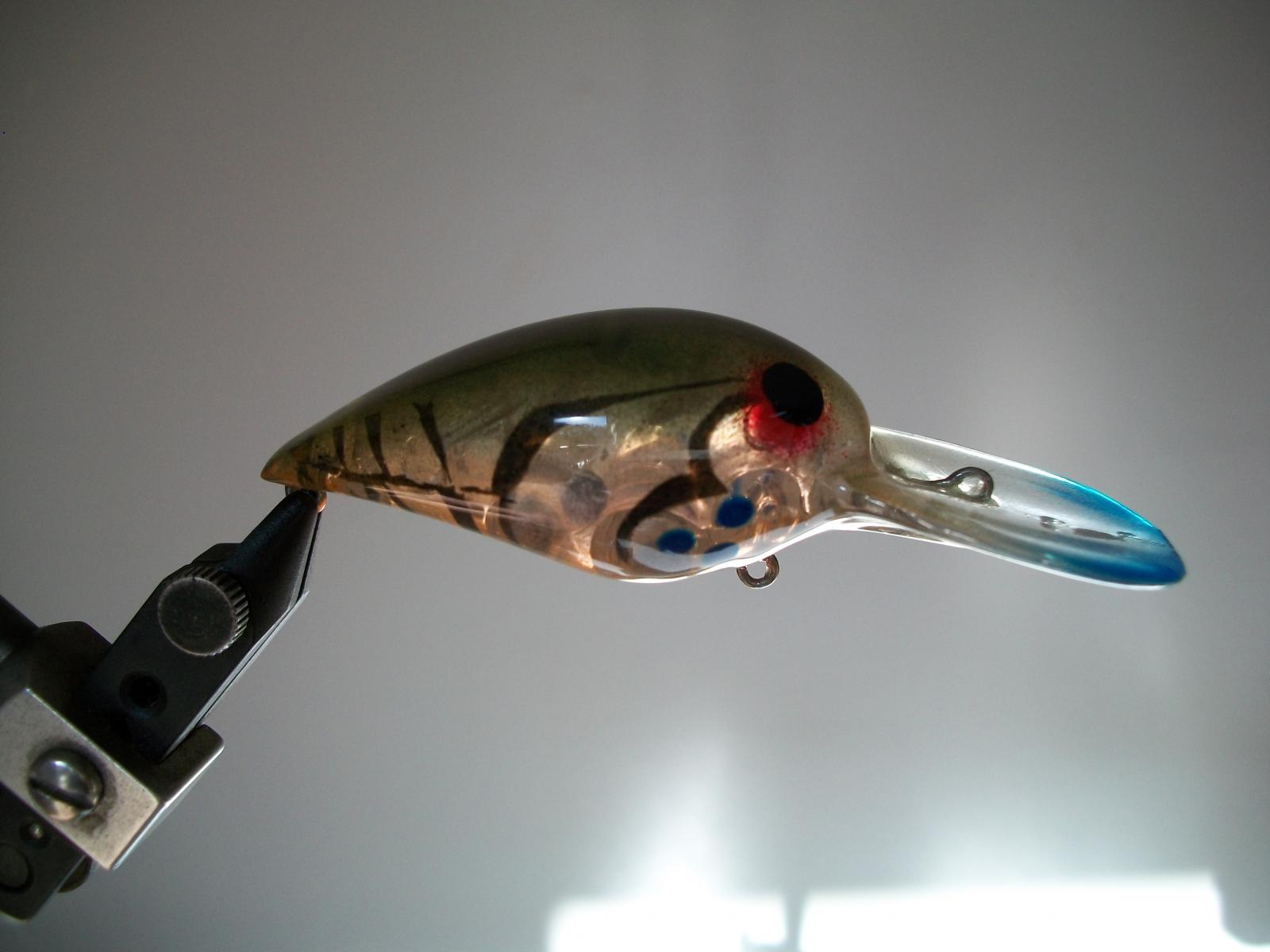 New twist on phantom series wiggle wart