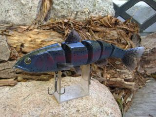 Stealth Trout