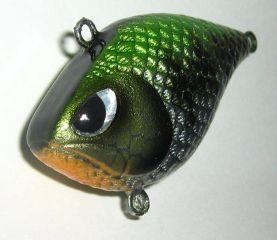 Baby Bass!
