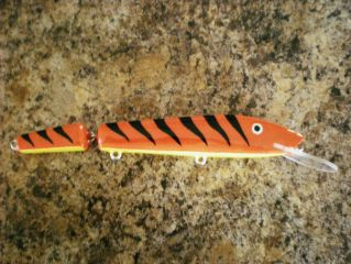 First Jointed Lure