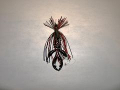 Another finesse jig with different trailer