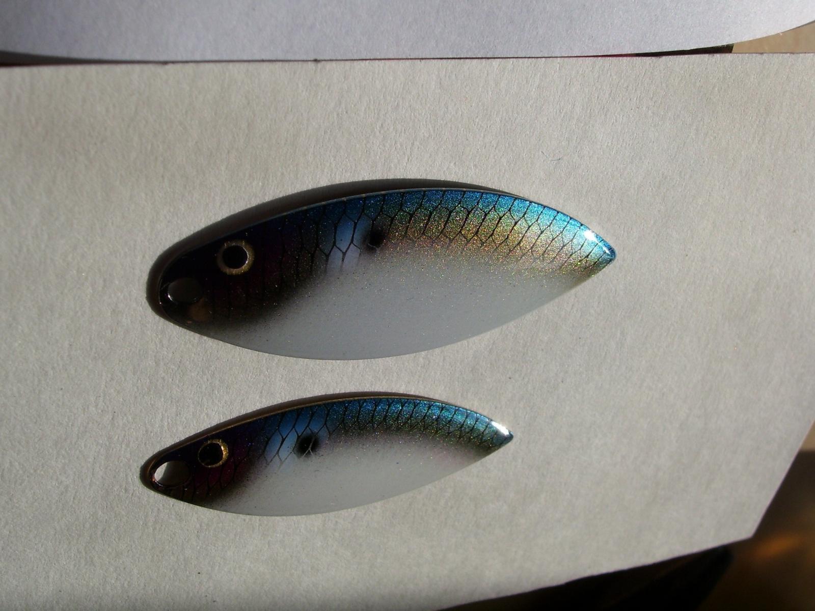 New Blades