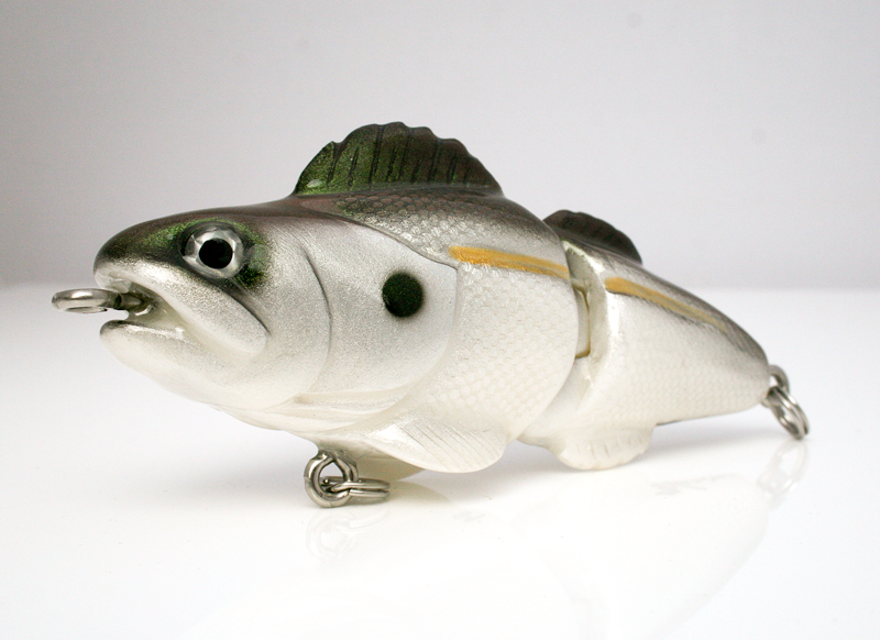HardBass ThreadFin Shad
