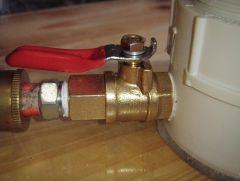 Ball valve with handle flipped.JPG