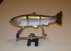 9 inch trout wake bait