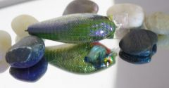 Luckycraft RC 2 Silent Foiled Bluegill