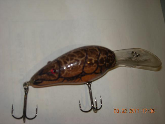 Another crackle craw