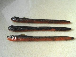 Hybrid Stick