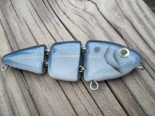 Threadfin Swimbait