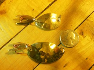 Hand Hammered Spoons