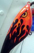 Savage Jerkbait Glider 14 cm 85 gr