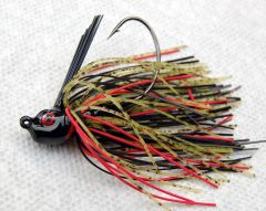 Poison Tail Jigs