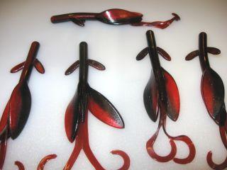 RedShad BrushHogs