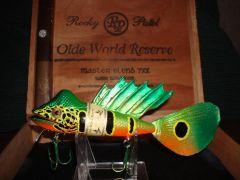Rocky Patel Peacock Bass Cigar Bait