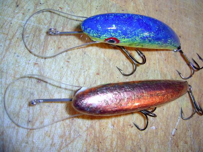 Latest Crankbaits