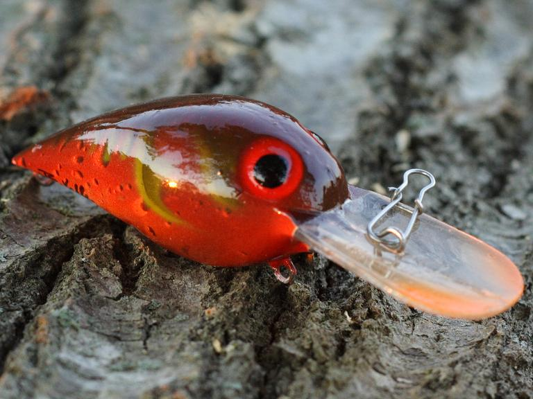 Brown Craw