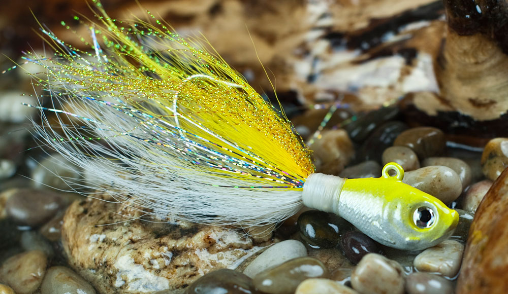 B71Lures Jigs 0005 yellow candy