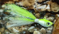 B71Lures Jigs 0007 chartreuse yellow candy