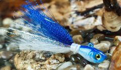 B71Lures Jigs 0004 blue candy