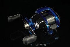 Blue Metallic/Black Shimano Citica 201E