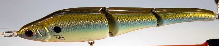 Ace In The Hole Custom Lures