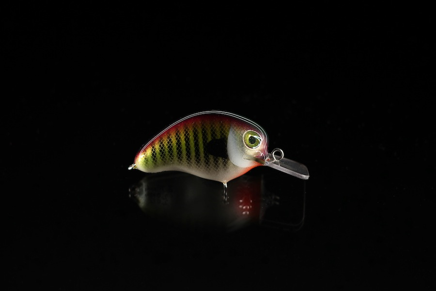 Natural Pearl Bluegill