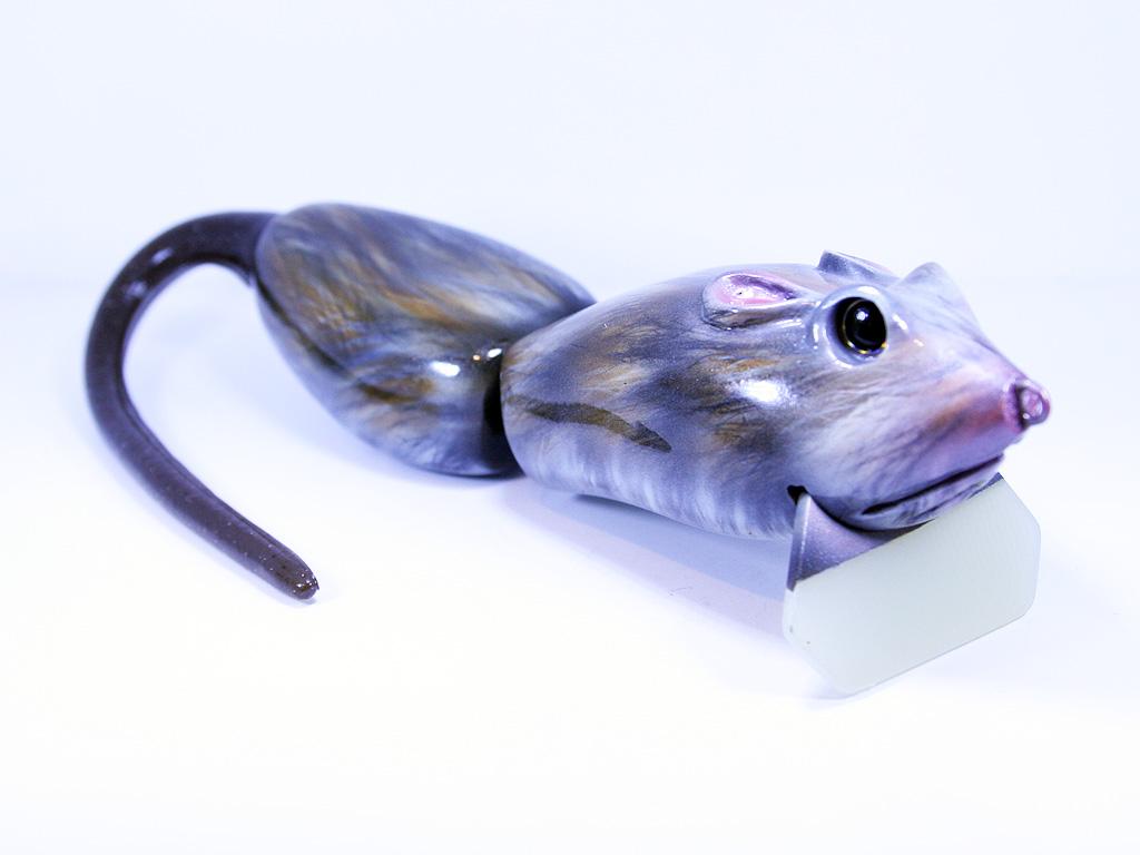 NEZUMMA RAT XL   RODENT FX 1