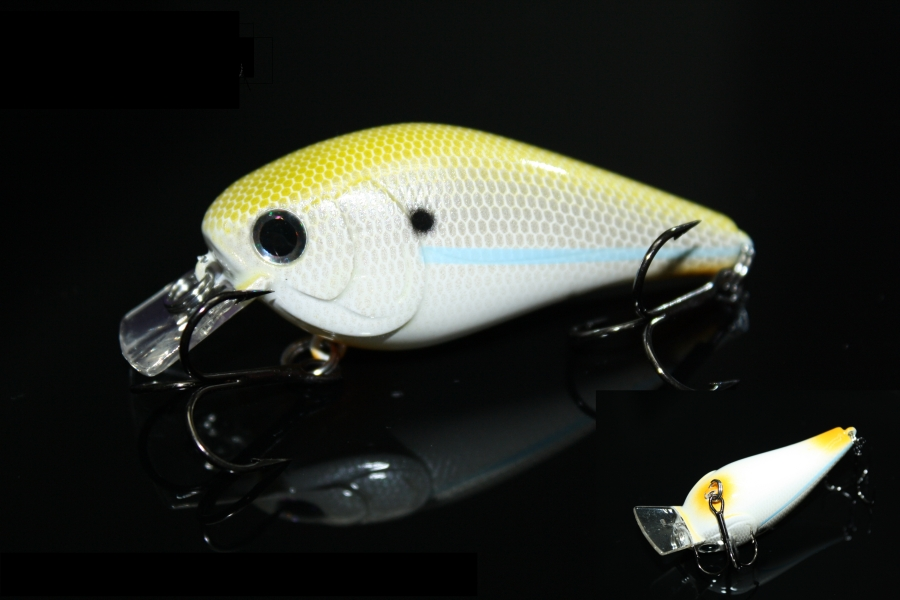 Switched Sexy Shad
