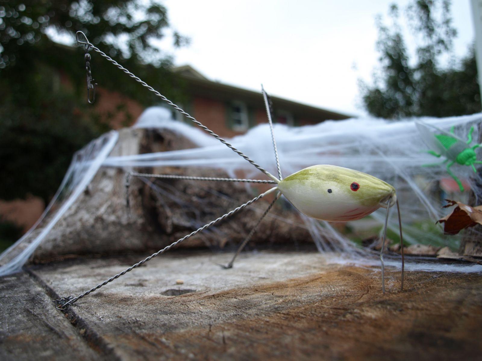 Fish Charmer