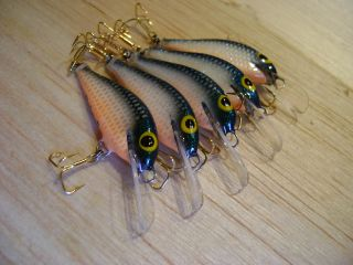 ultralite lures