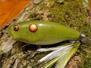 Bull Frog Buzz Jet
