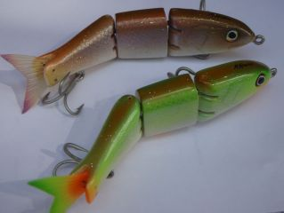 lures 228
