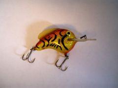 spring craw diver