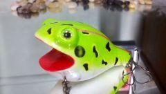 New Frog Popper Prototype
