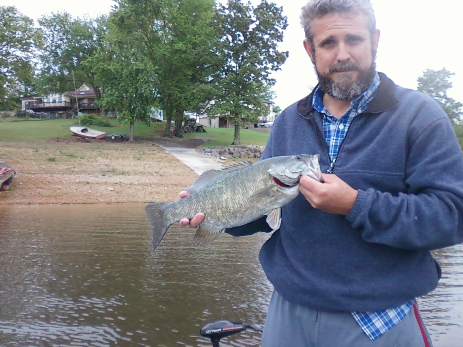 Another Cherokee lake special
