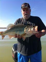 Lake Falcon 10.16 lbs.
