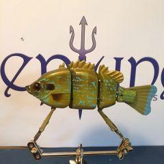 GreenSunfish