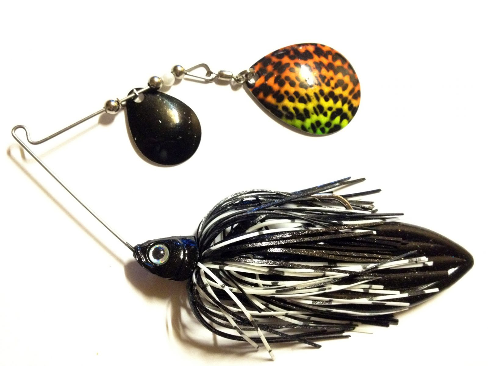3/8 oz SPINNER BAIT