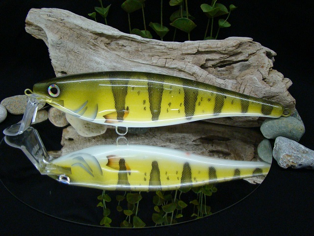 MagShad Perch custom