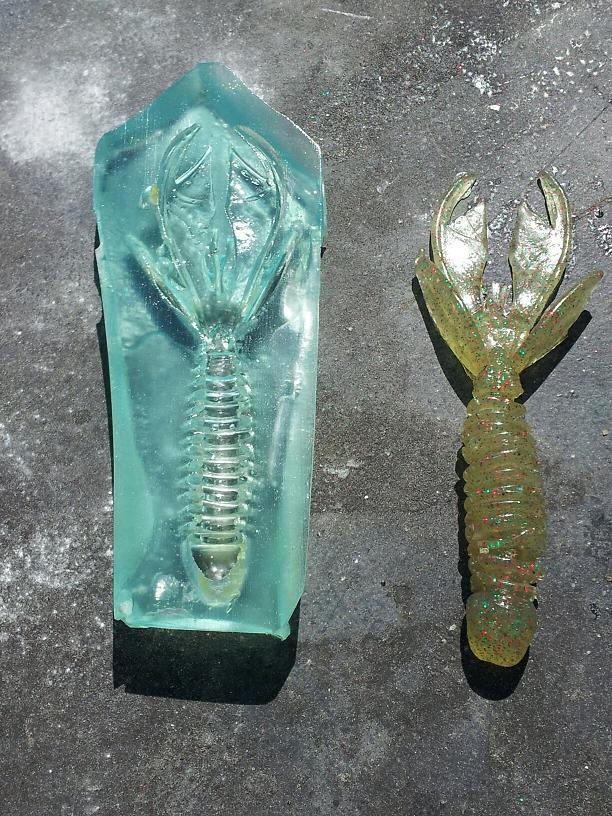 solarez mold2