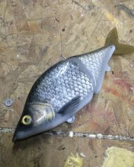 Swimbait Bream
