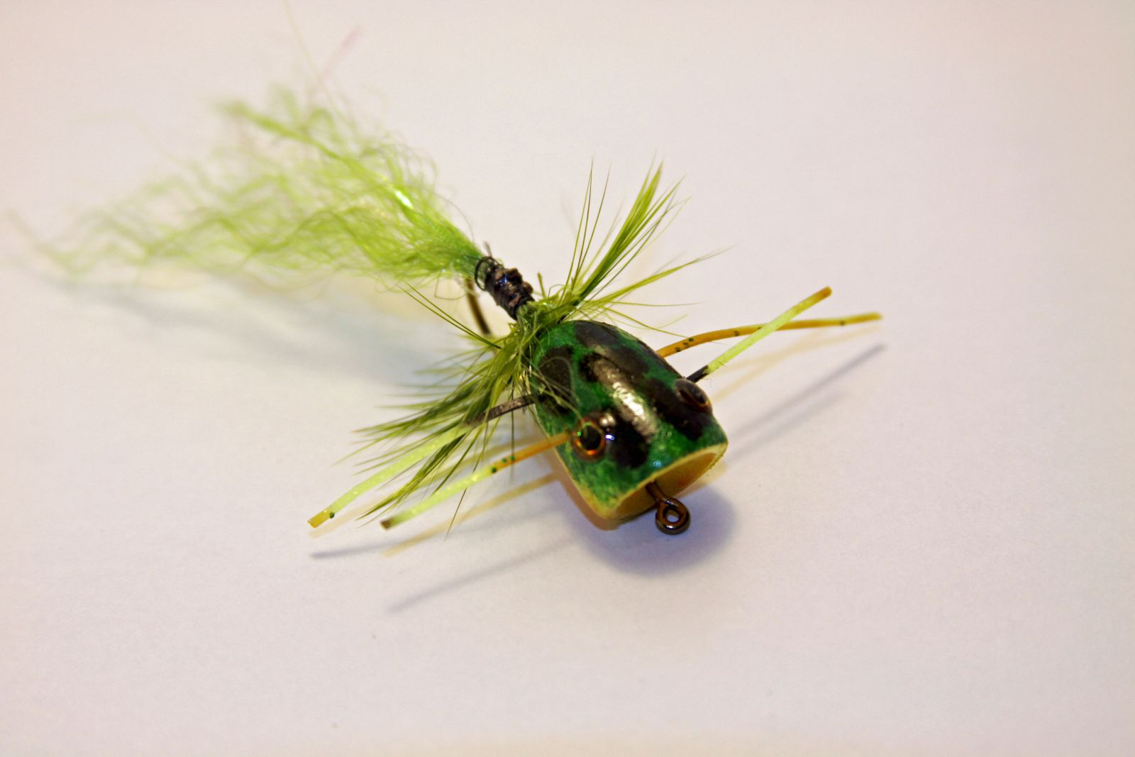 2015 Bass Bug 3