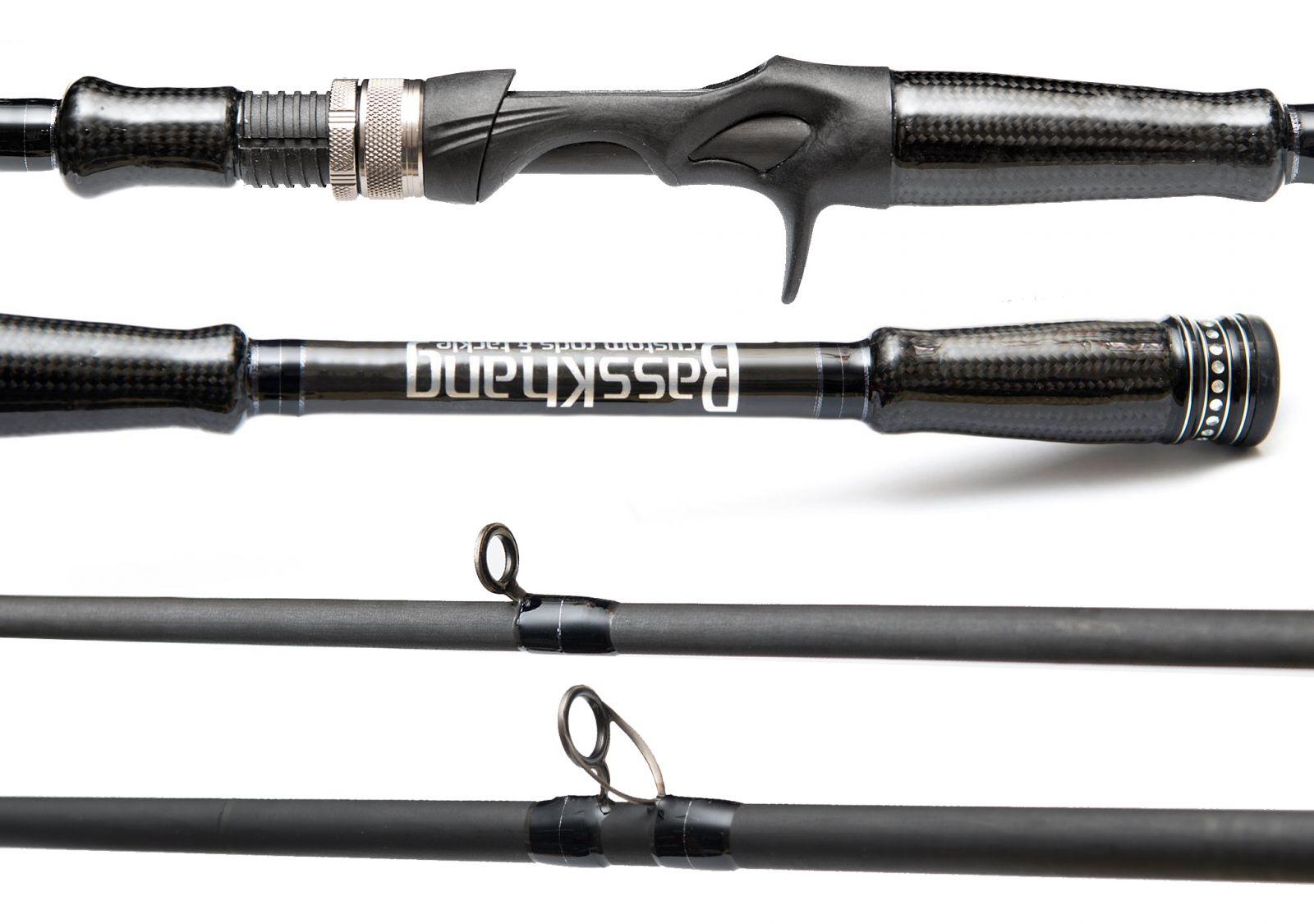 custom carbon Rod