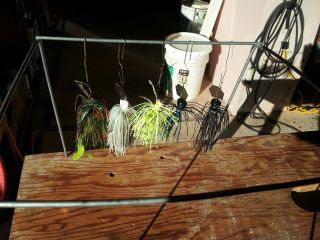 apdriver chatterbaits 2