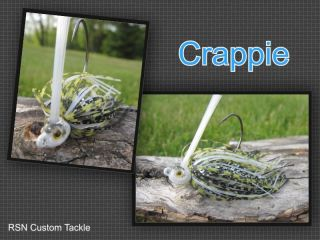 RSNCustomTackle Crappie